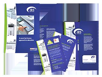 IBS brochure