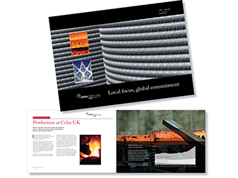 Celsa Steel brochure